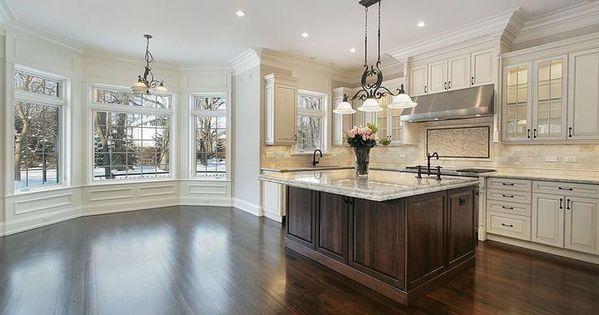 Como iluminar una cocina comedor rustica buscar con - Como iluminar una casa ...