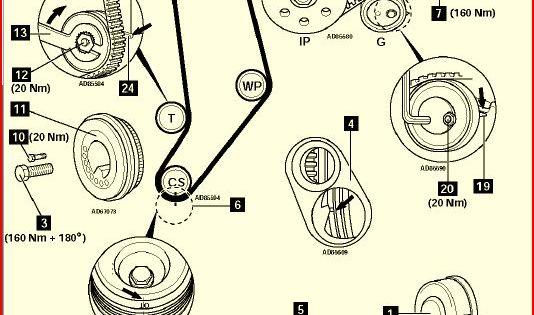vw lt35 46 2 5 tdi pump timing mitsubishi lancer citroen timing belt #7
