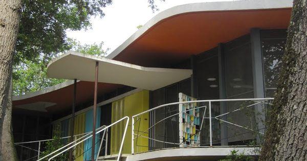 royan villa la rafale ou boomerang architecte pierre marmouget projet construction 1955. Black Bedroom Furniture Sets. Home Design Ideas