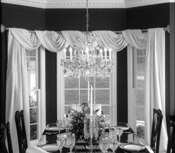 Dining Room Curtain Idea Dining Room Curtains Dining Room Windows Curtains Living Room