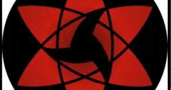 Possible Sasuke Eternal Mangekyou Sharingan Youtube Naruto