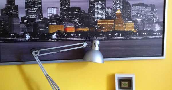 Chicago print ikea da chi pinterest room walls for Ikea chicago heures