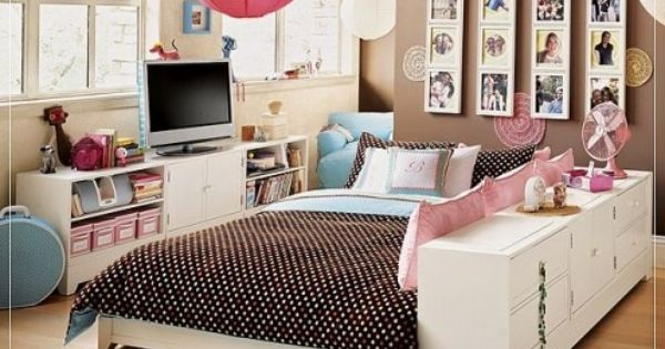 teen girl bedroom ideas | Beautiful Bedroom Designs for teen girl pictures