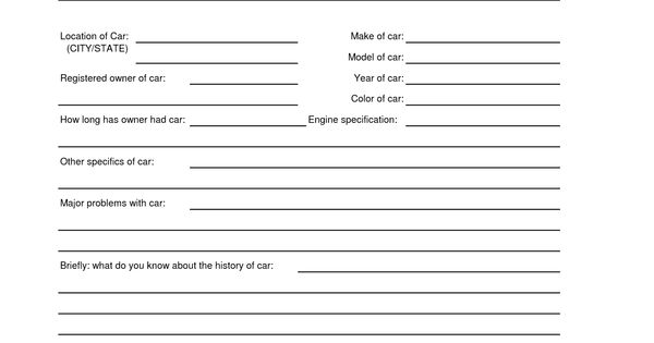chip foose overhaulin application form | Search Results | Global ...