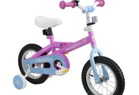 12 Movelo Girls Bike Multi 12 Kids Bicycle Bike Kids Bike