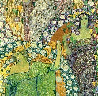 Art Nouveau Wikipedia Italienische Kunst Jugendstil Klimt