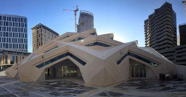 مسجد المركز المالي بحث Google Architecture Grand Mosque Mosque