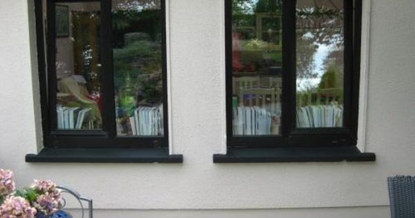 Black Pvc Double Glazed Senator Window For Sale In Galway 200 Donedeal Ie Windows Exterior House Colors Conservatories For Sale