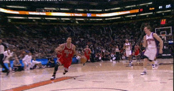 Amazing Basketball Dunk Gifs That Will Blow Your Mind Basketball Is Life Basketball Chicago Bulls
