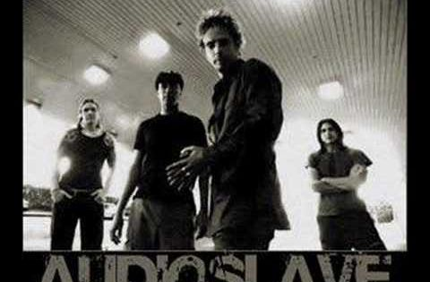 Audioslave Show Me How To Live I Looove Chris Cornell With