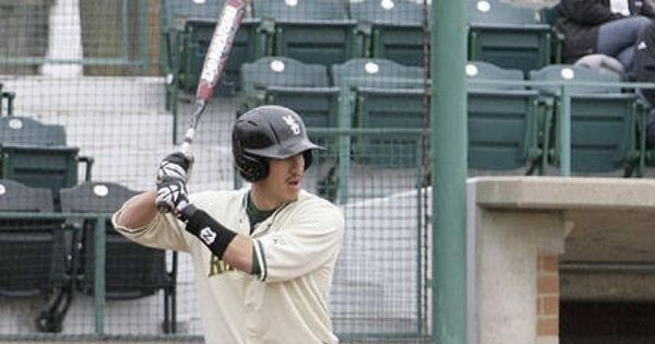 Baseball Wins 6 2 At Penn State Youngstown State Penn State Youngstown
