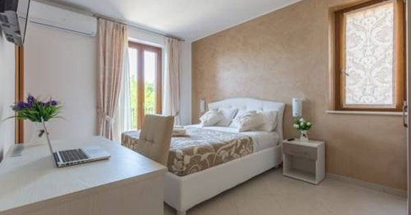 B B Paradiso Vasto Offering A Seasonal Outdoor Pool And Children S