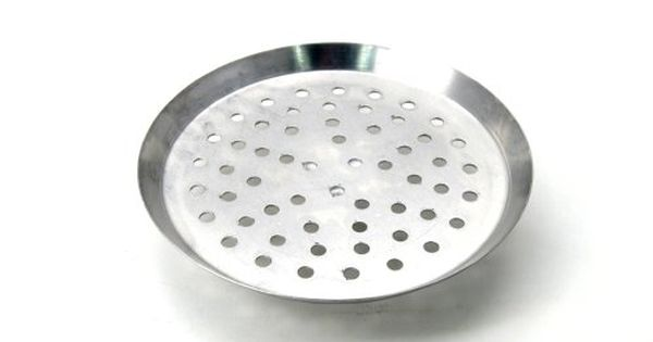 Kitchen Supply Perforated Pizza Pan 12inch You Can Find Out More Details At The Link Of The Image Pan Pizza Kitchen Supplies Pizza Pans