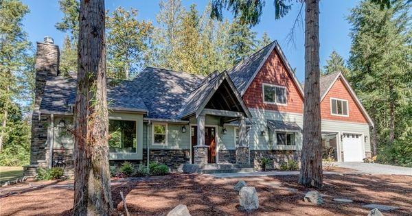 5860 Milwaukee Bellingham Wa 98226 3 Beds 3 5 Baths Bellingham House Styles Home
