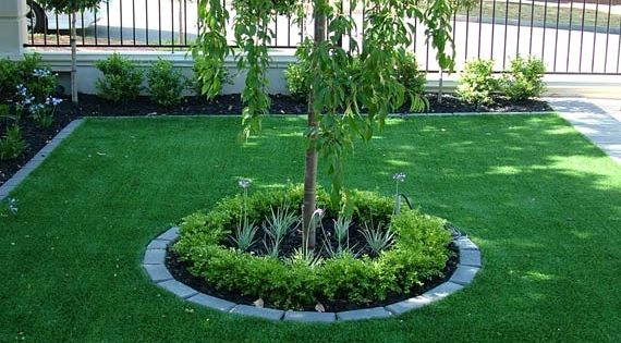 Landscape inspirations gallery landscapers landscaping for Garden edging adelaide