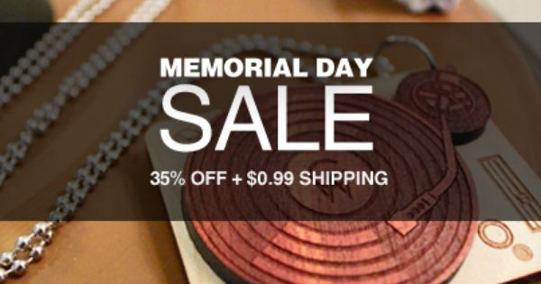 memorial day sale sweetwater