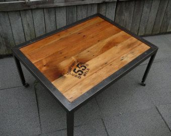 5 Ideas For A Do It Yourself Coffee Table Let S Do It