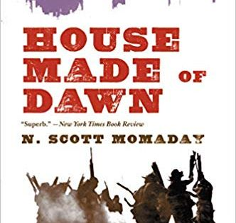 1969 Pulitzer Prize For Fiction Ebook House Made Of Dawn Native American Authors Native American Literature