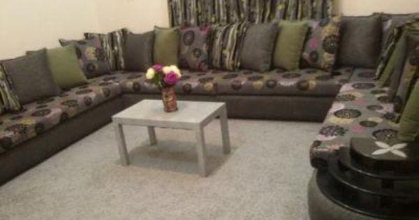 كنب خامه تركيه جديد للبيع في جدة Furniture Home Decor Sectional Couch