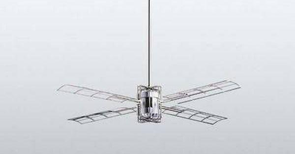 Circulation Fan X2f Ceiling X2f Residential X2f Metal Ventilator By Manfred Wolf Serien Ceiling Fan Fan Cooling Fan