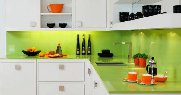 Gemütlich Plexiglas Rückwand Küche Fotos - Hauptinnenideen ...
