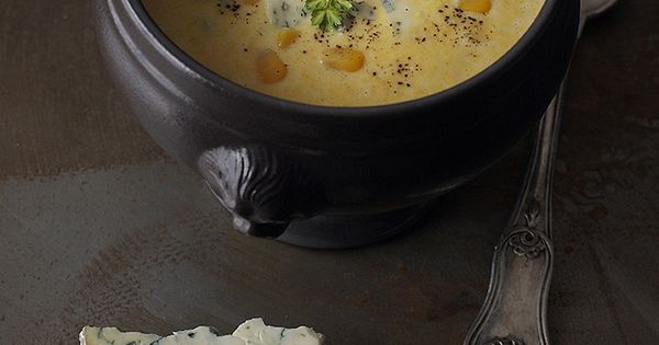 English, Soups and Corn soup on Pinterest
