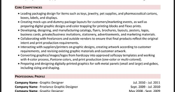 skill based resume examples