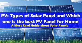 Power System Archives Electrical Technology Solar Panels Best Solar Panels Solar
