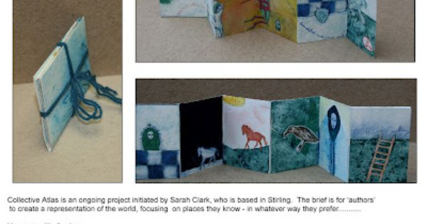 term paper artist