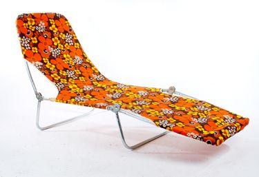 Lounger Beach Chairs