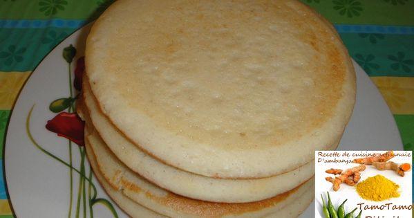 les galette de riz ou mokary vary fait maison recette de cuisine artisanale d 39 ambanja. Black Bedroom Furniture Sets. Home Design Ideas