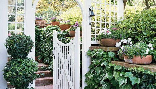 arbor gate idea
