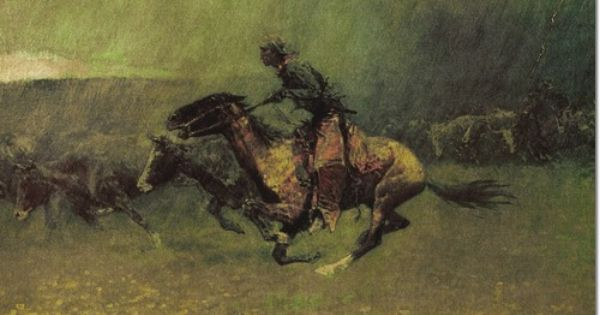 Frederick Remington Prints Bing Images Western Art