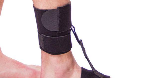 Soft Afo Brace For Foot Drop Afo S Amp Braces Pinterest