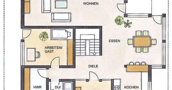 grundriss erdgeschoss detmolder fachwerkhaus typ 210 floor plans pinterest erdgeschoss. Black Bedroom Furniture Sets. Home Design Ideas