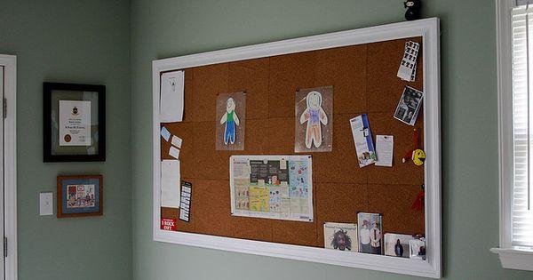 Homemade bulletin boards bulletin boards and homemade on pinterest