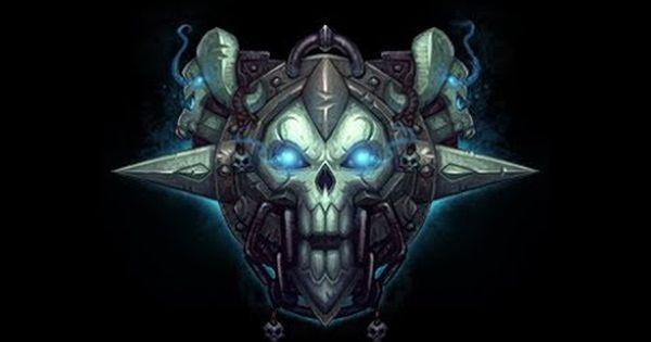 Pin By Juan Herrerart On World Of Warcraft In 2020 Death Knight World Of Warcraft Warcraft Art