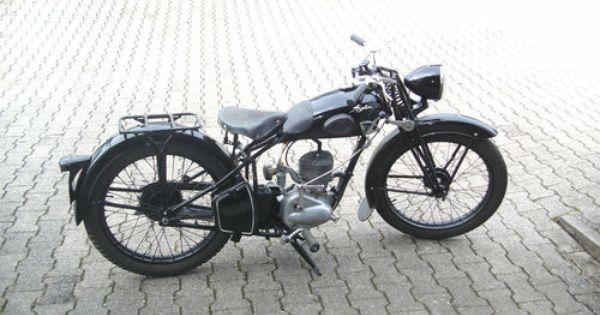 oldtimer motorrad 125 ccm aiglon bj 1948 in in. Black Bedroom Furniture Sets. Home Design Ideas