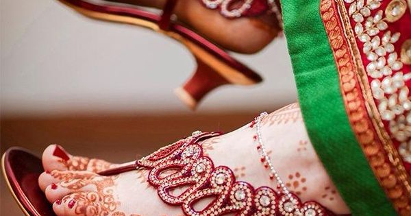Lovely Shoes Indian Wedding Shoes Bridal Sandals Indian Shoes