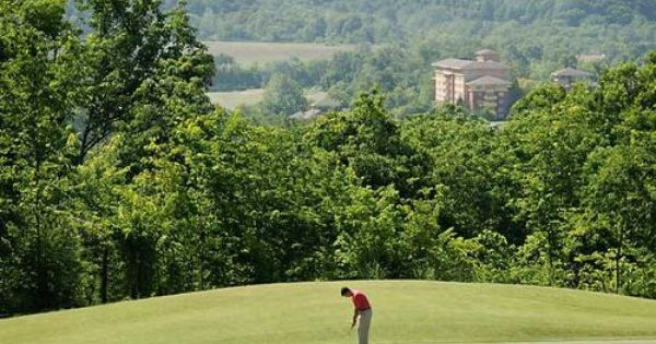Meadowview Conference Resort Convention Center Kingsport Tn Resort Kingsport Golf Resort