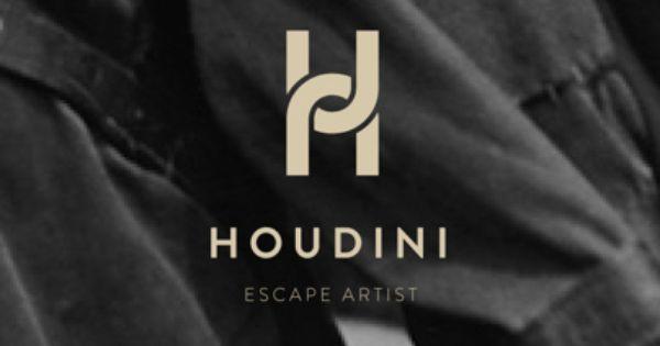 Houdini Escape Artist logo