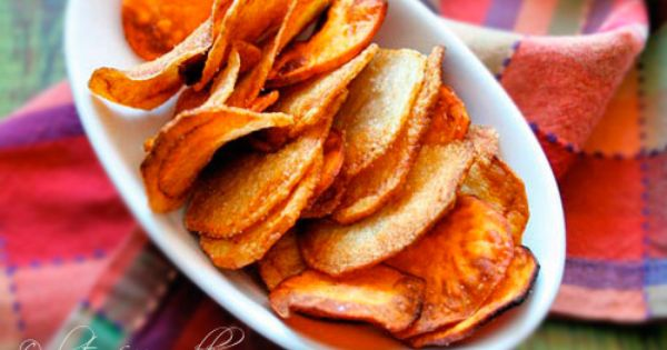 potato chips vegan glutenfree
