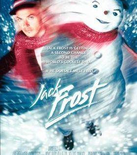 Jack Frost Poster Id 648036 Jack Frost Movie Jack Frost Michael Keaton Jack Frost