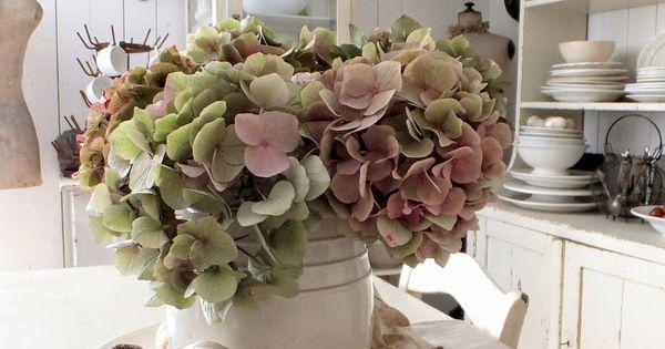 princessgreeneye new insights into our new kitchen herbst deko. Black Bedroom Furniture Sets. Home Design Ideas