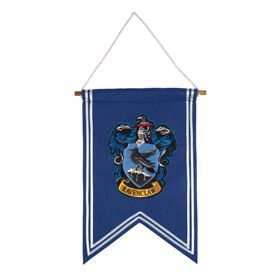 Ravenclaw Crest Banner Universal Orlando Ravenclaw Harry Potter Universal Studios Ravenclaw House