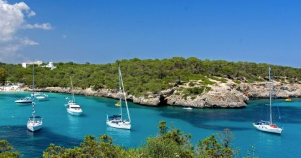 Die Funf Schonsten Strande Auf Der Insel Mallorca Topfunf De Mallorca Die Schonsten Strande Insel