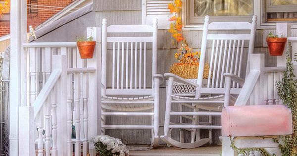 30 adorable diy fall porch ideas beautiful fall front Beautiful fall front porches