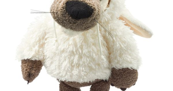Nici Quot Jolly Wolf In Sheep S Clothing Quot Plush Toy Kids