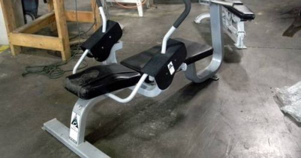 Precor Ab Bench 499 No Equipment Workout Ab Bench Workout Accessories