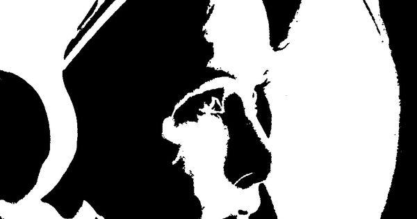 astronaut stencil template - photo #15